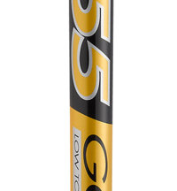 Gold 55 .335 Graphite Wood Shaft