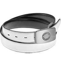 Women's Twist Reversible Ball Marker Buckle Belt