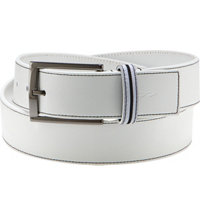 Men's Outline Stitch Belt