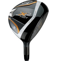 X2 Hot Fairway Wood