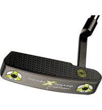 Metal X Milled Blade Putter