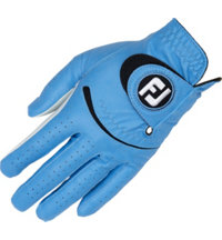 Men's Spectrum Golf Glove - Ocean Blue