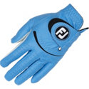 FootJoy Men's Spectrum Golf Glove - Ocean Blue