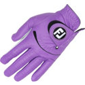 FootJoy Men's Spectrum Golf Glove - Grape