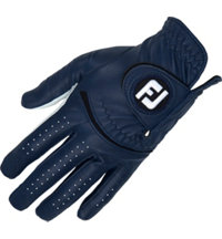 Men's Spectrum Golf Glove - Navy Blue