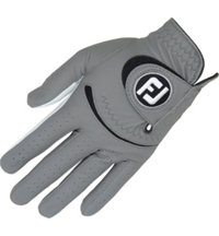 Men's Spectrum Cadet Golf Glove - Grey