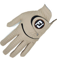 Men's Spectrum Cadet Golf Glove - Taupe