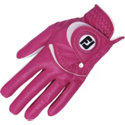 FootJoy Women's Spectrum Golf Glove - Dark Fuchsia