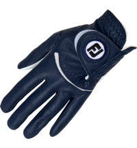 Women's Spectrum Golf Glove - Navy Blue