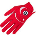 FootJoy Women's Spectrum Golf Glove - Red