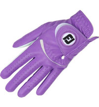 Women's Spectrum Golf Glove - Grape