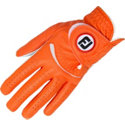 FootJoy Women's Spectrum Golf Glove - Orange