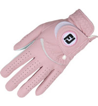 Women's Spectrum Golf Glove - Pink