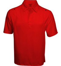 Men's Rocker Short Sleeve Polo