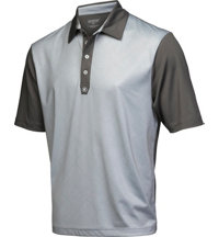 Men's Switch Short Sleeve Polo