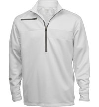 Men's Fender Quarter-Zip Mock