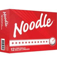 Noodle Long Golf Balls