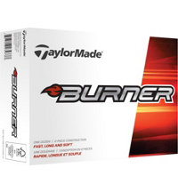 Burner Personalized Golf Balls