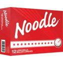 Noodle Long Personalized Golf Balls