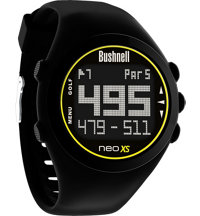 NEO XS Black GPS Watch