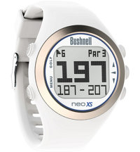 NEO XS White GPS Watch