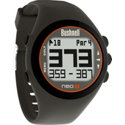 Bushnell NEO XS Charcoal GPS Watch