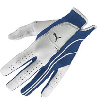 Men's Form Stripe Performance Glove
