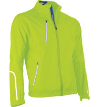 Men's Power Torque Zip Jacket