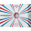 CALLAWAY Personalized Supersoft Golf Balls