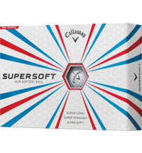 Personalized Supersoft Golf Balls