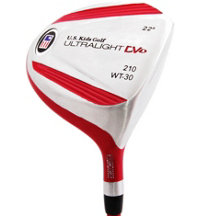 Junior's UL39 DV1 Driver (Ages 3-5)