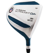 Junior's UL48 DV1 Driver (Ages 6-7)