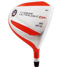 Junior's UL51 DV1 Driver (Ages 7-9)