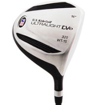 Junior's UL54 DV1 Driver (Ages 8-10)