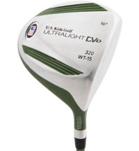 Junior's UL57 DV1 Driver (Ages 9-11)