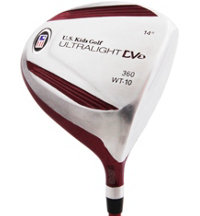 Junior's UL60 DV1 Driver (Ages 10-12)