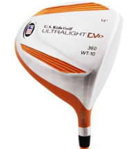 Junior's UL63 DV1 Driver (Ages 11-13)