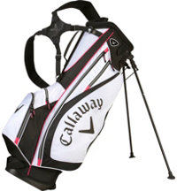2015 Women's Stand Bag