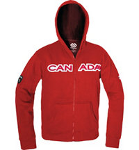 Men's Canada Hoodie