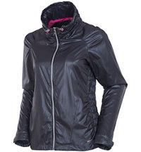 Women's Brooklyn Wind Full Zip Jacket
