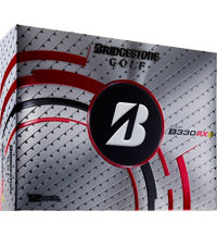 Logo Tour B330-RXS Golf Balls
