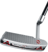 Metal X Milled Versa Putter