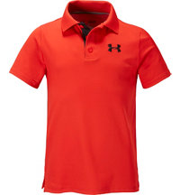 Boy's Match Play Short Sleeve Polo