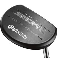 White Smoke Big Fontana Putter