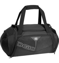 Logo Endurance 2.0 Duffel Bag