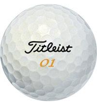 Prestige Overrun Golf Balls
