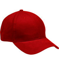 Logo Solid Brush Twill Cap