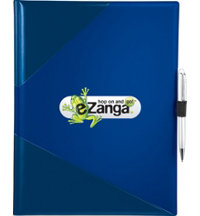 Logo Color Step Padfolio