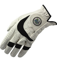 Logo Men's Dome Magnetic Ball Marker Glove