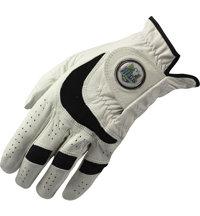 Logo Men's Dome Magnetic Ball Marker Glove